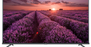 TCL 55 Inch 4K TV